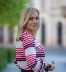 Rynek PR - Katarzyna Dębicka